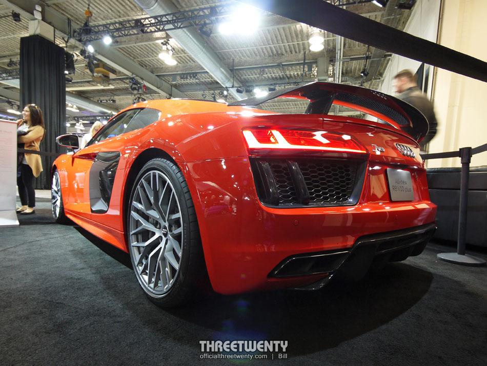 YYC Auto Show 2016 13