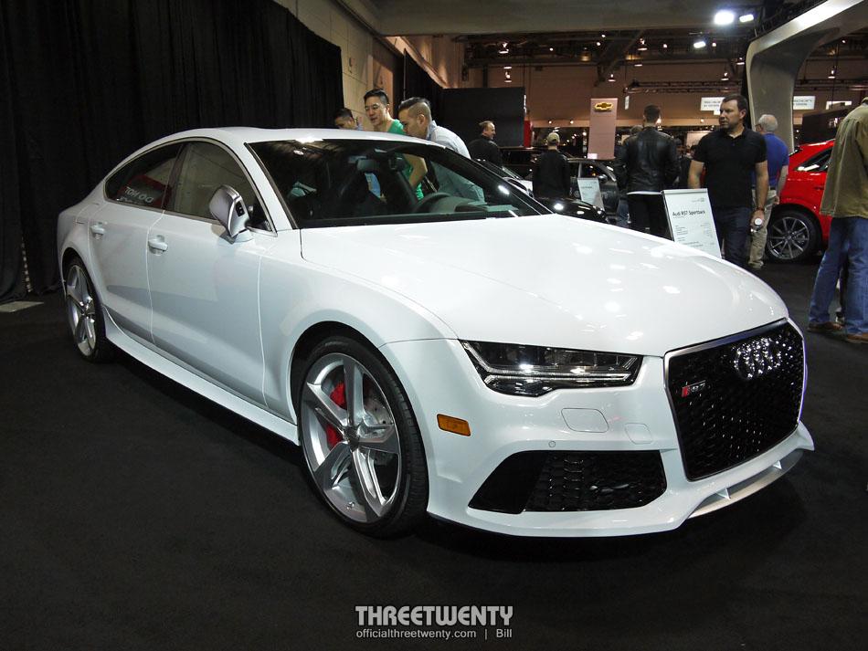 YYC Auto Show 2016 14