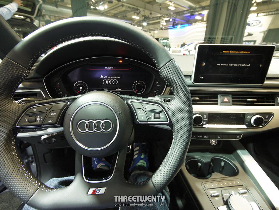 YYC Auto Show 2016 19