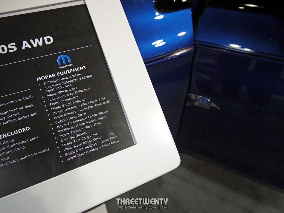 YYC Auto Show 2016 43