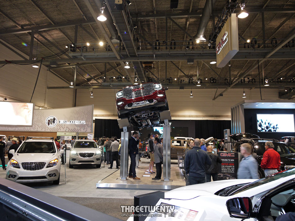 YYC Auto Show 2016 59