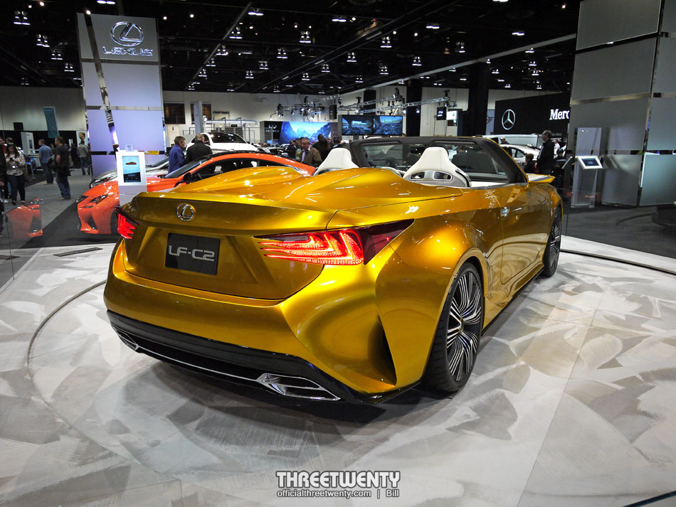 YYC Auto Show 2016 66