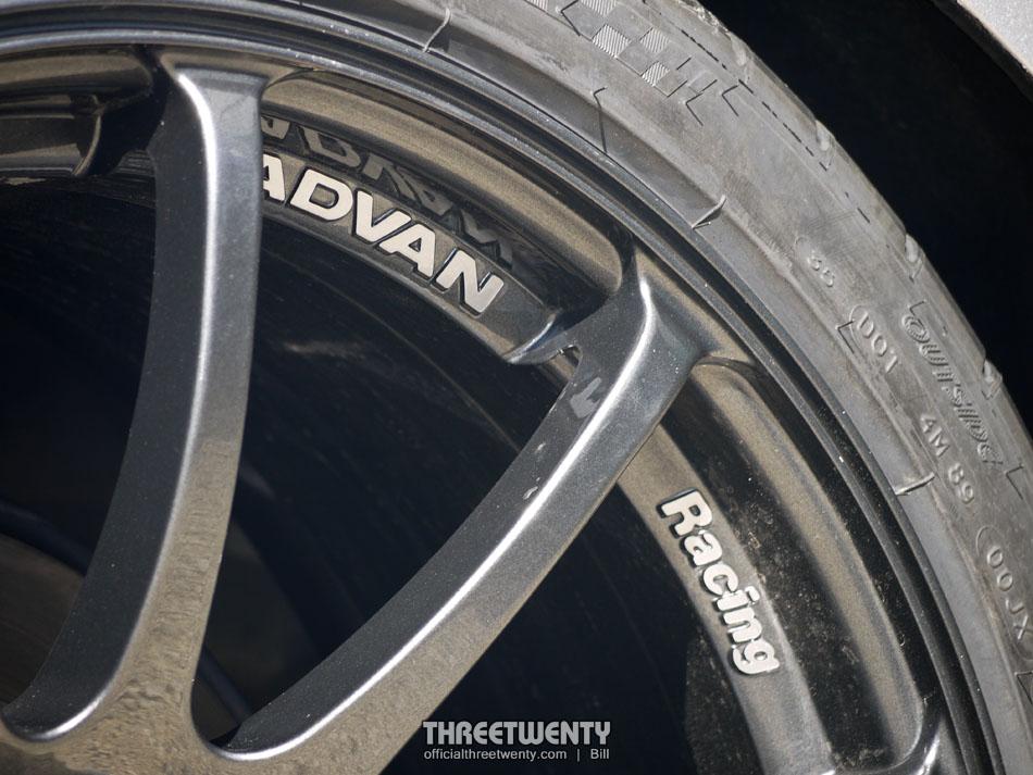 TLS wheels 15