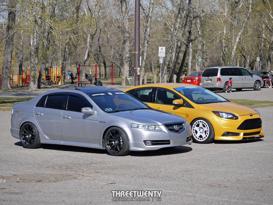 TLS wheels 9