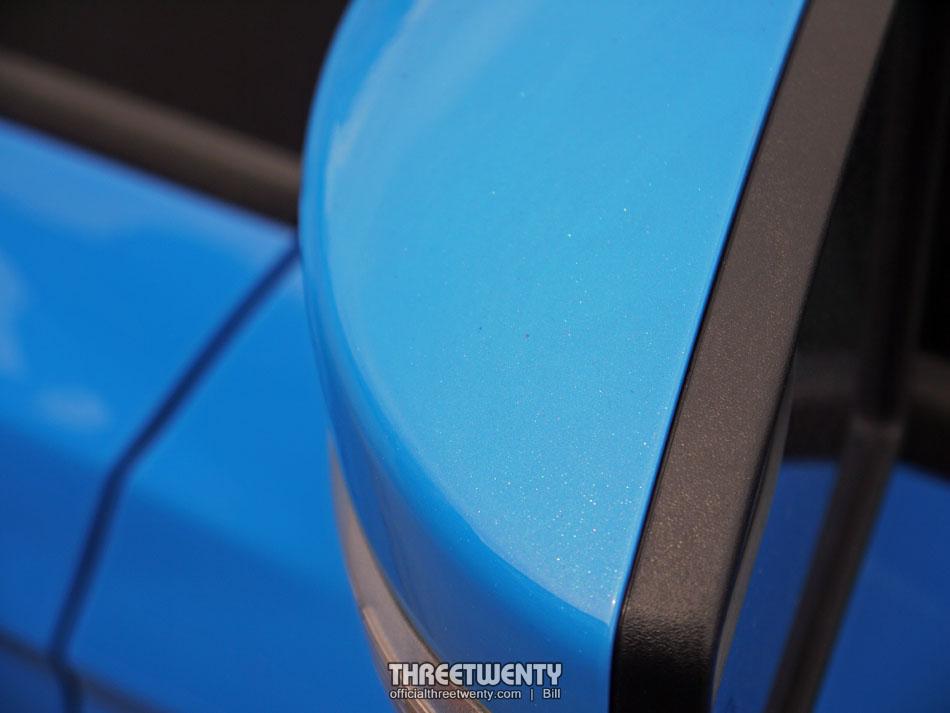 Focus RS 2