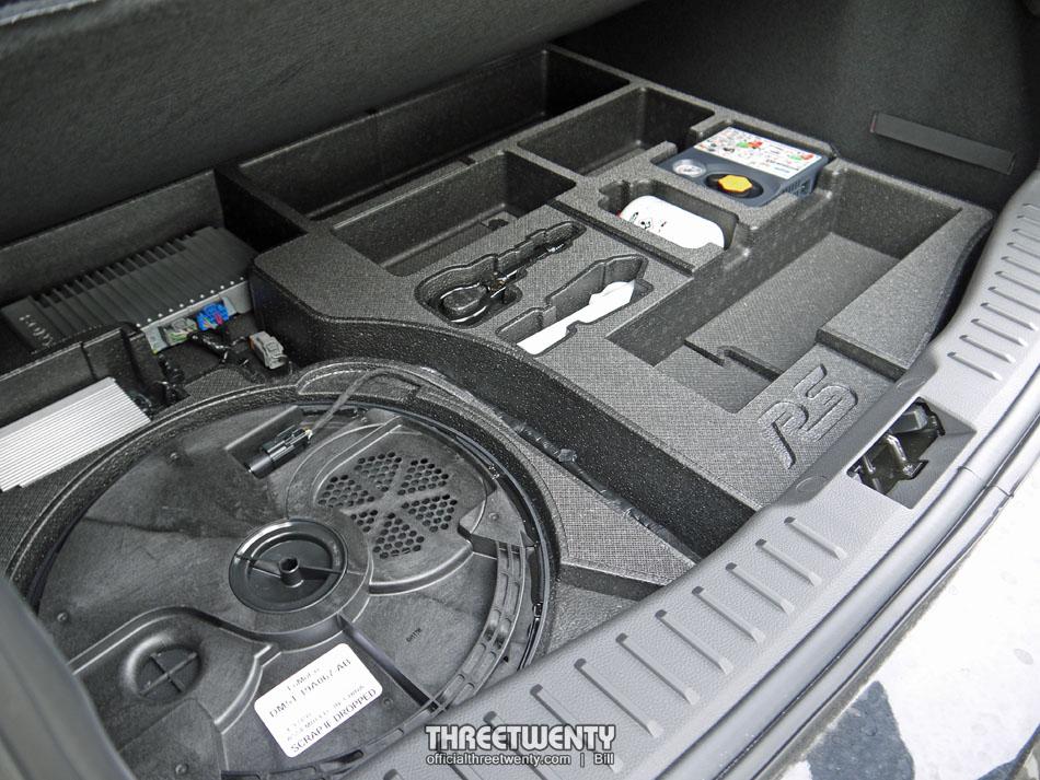 Focus RS 23