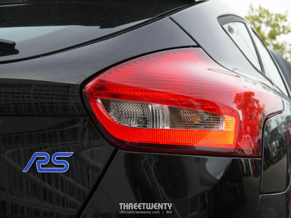 Focus RS 28