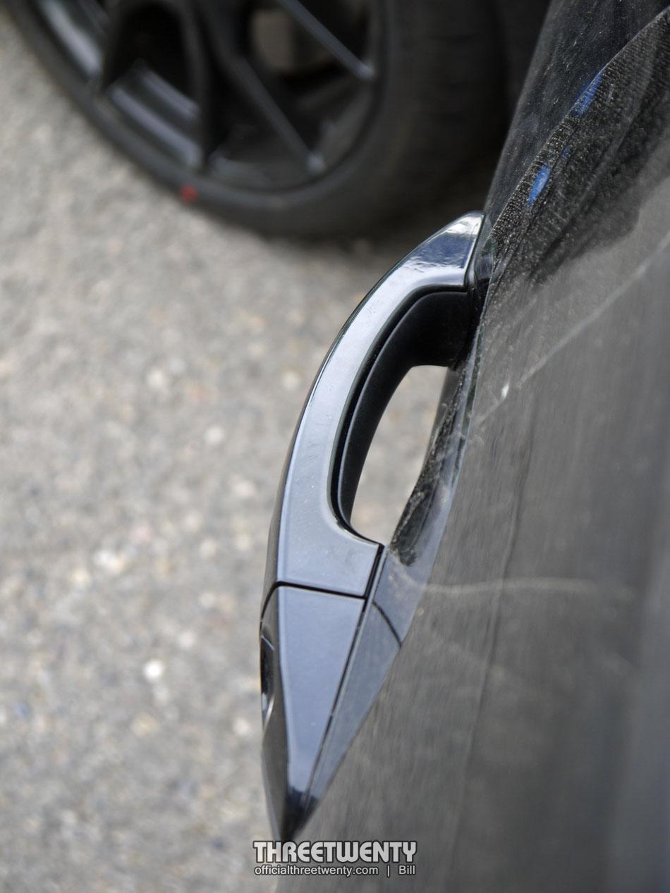 Focus RS 33