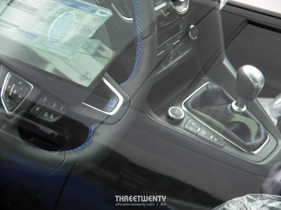 Focus RS 5