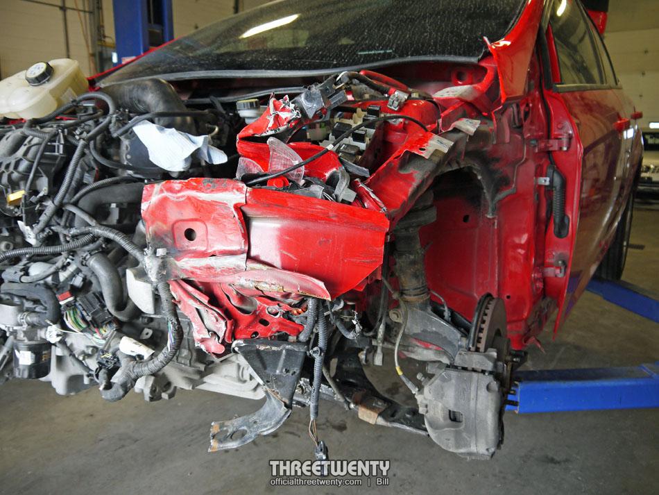 Ketchup engine pull 5