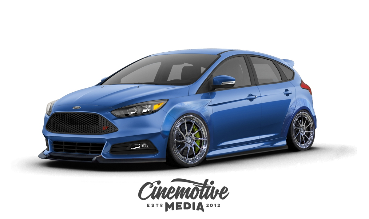 The Cinemotive Media Focus ST
