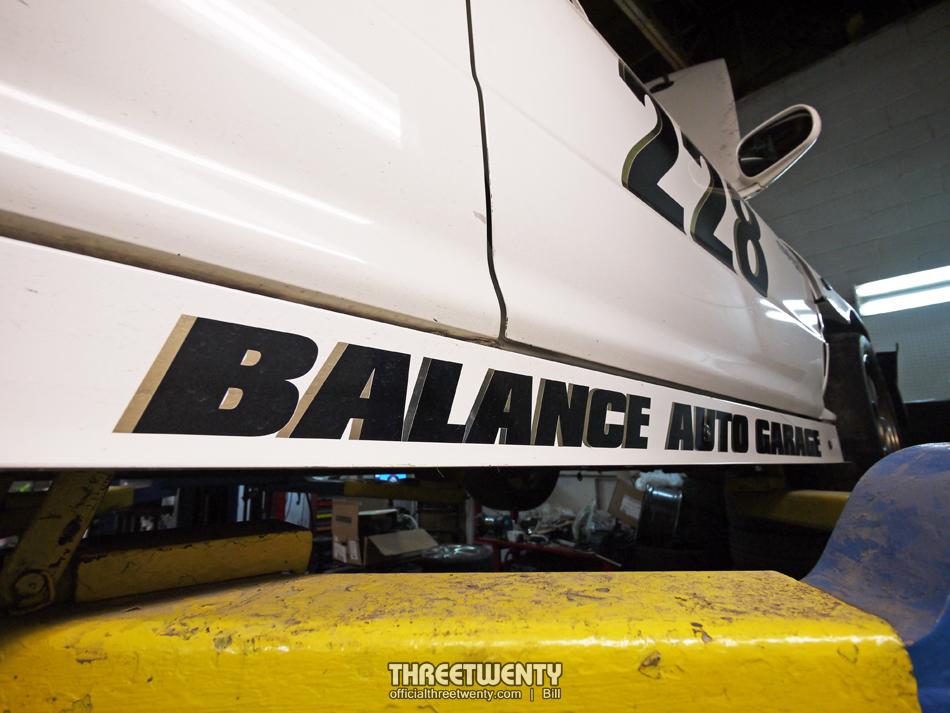 Balance March 10 8