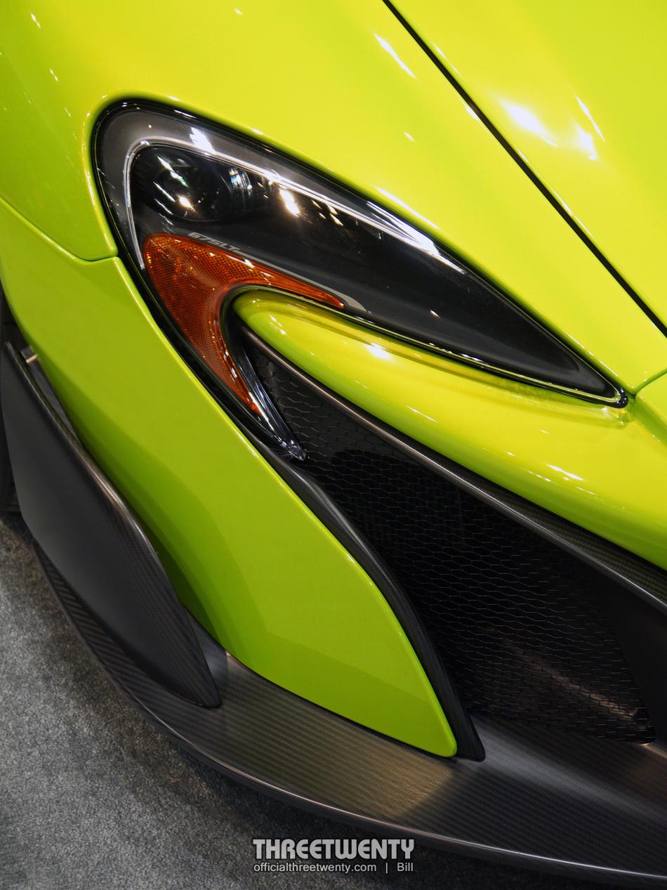 YYC Auto Show 2017 8