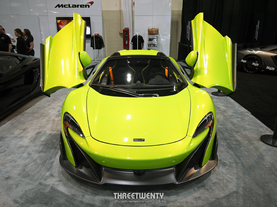 YYC Auto Show 2017 9