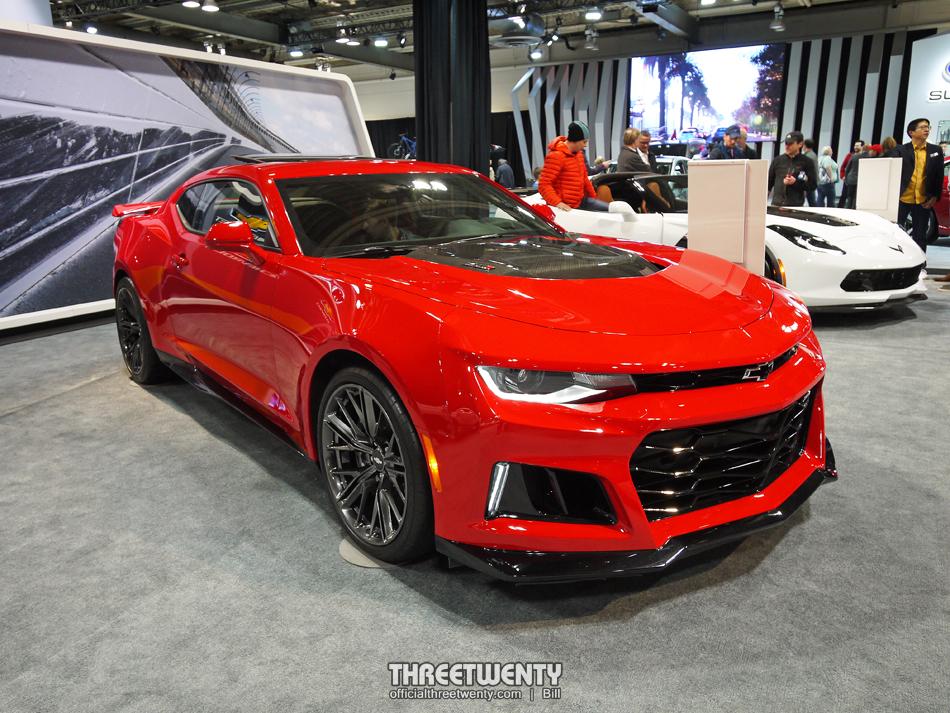 YYC Auto Show 2017 106
