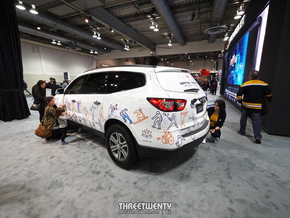 YYC Auto Show 2017 109