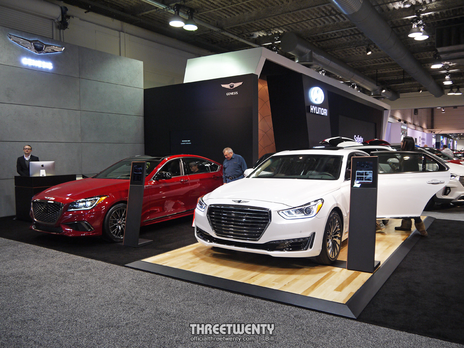 YYC Auto Show 2017 168