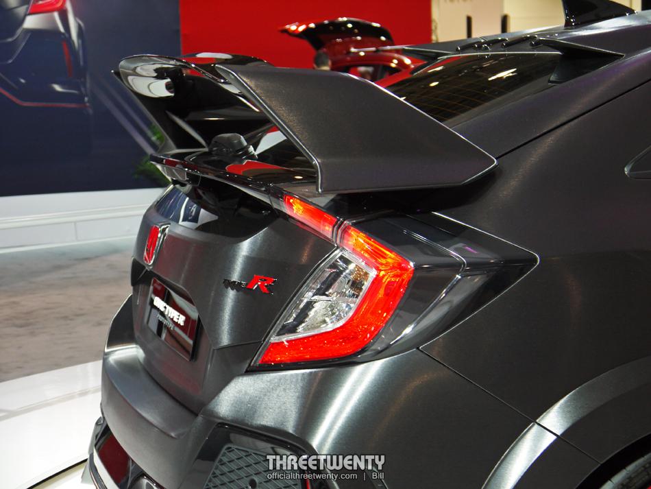 YYC Auto Show 2017 29