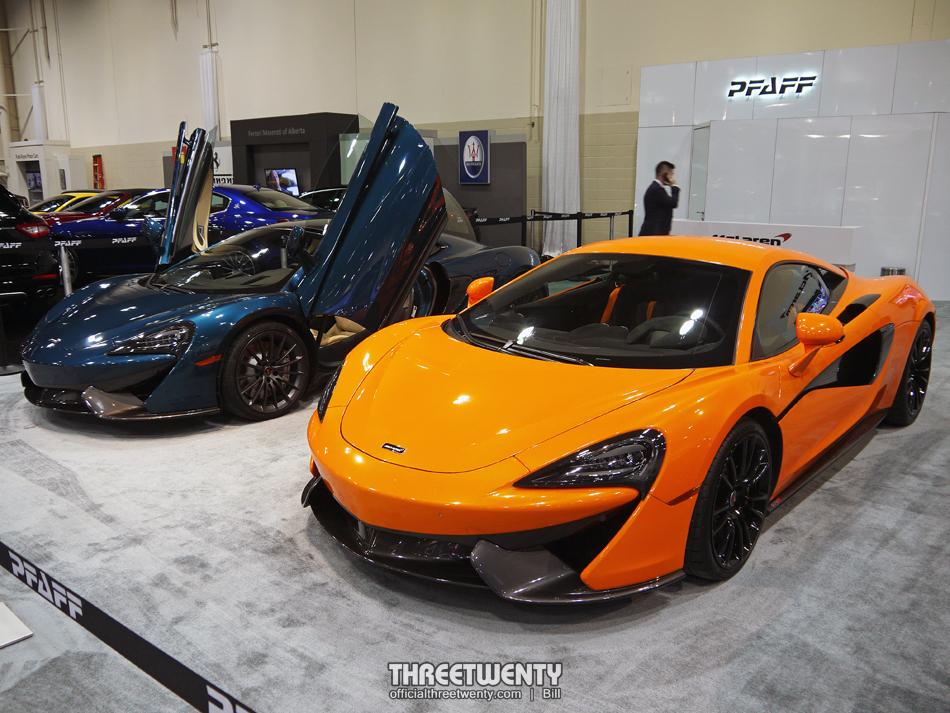 YYC Auto Show 2017 42