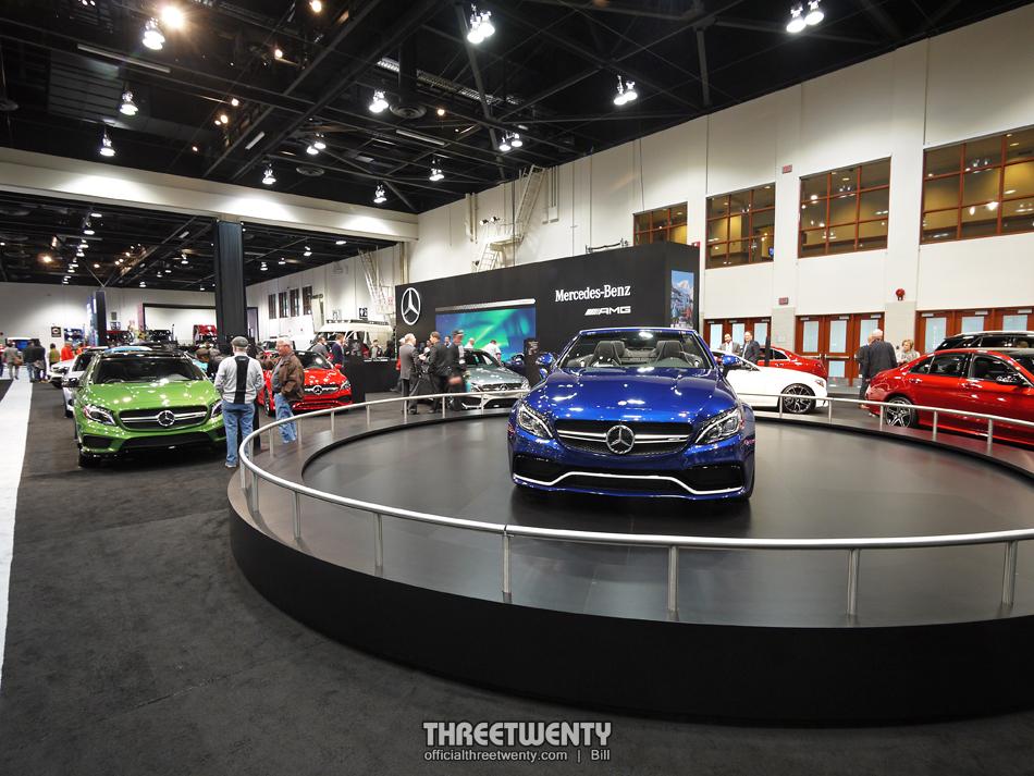 YYC Auto Show 2017 50