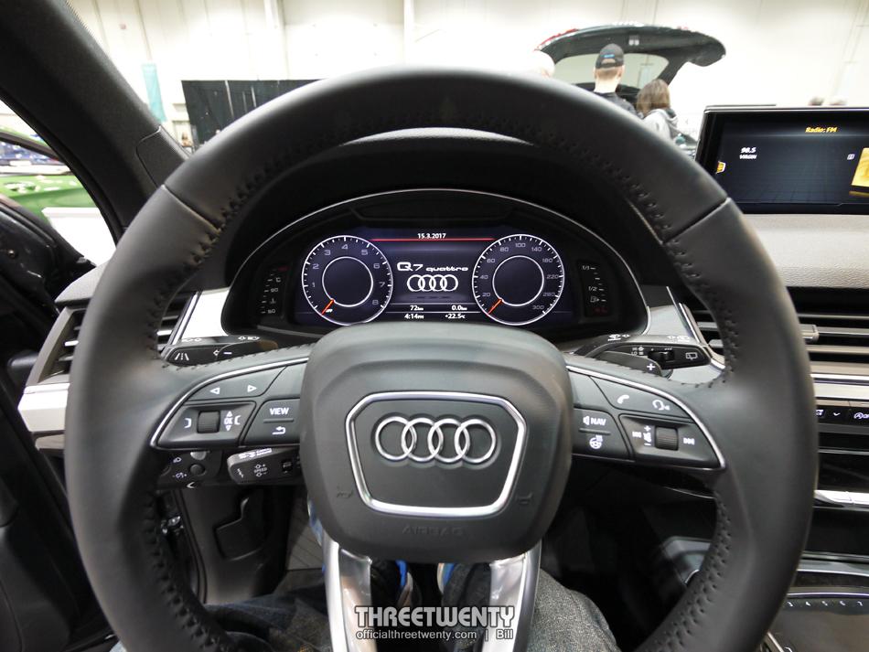 YYC Auto Show 2017 55