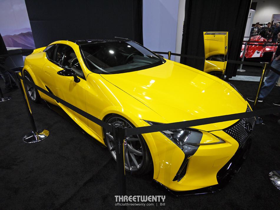 YYC Auto Show 2017 70