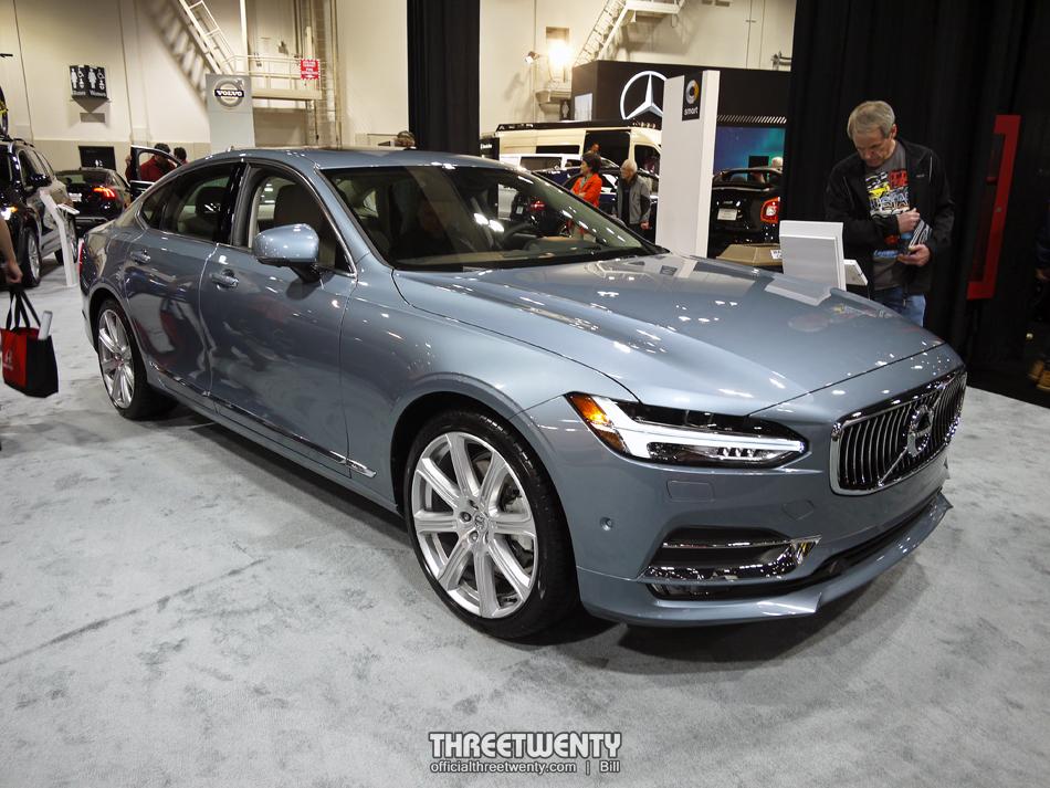 YYC Auto Show 2017 76