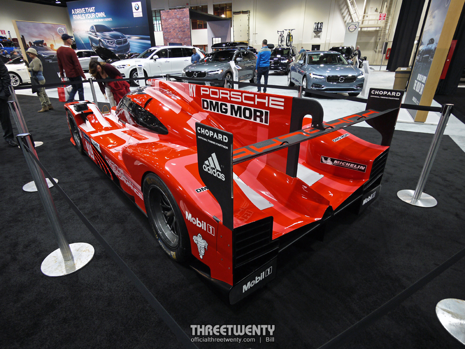 YYC Auto Show 2017 81