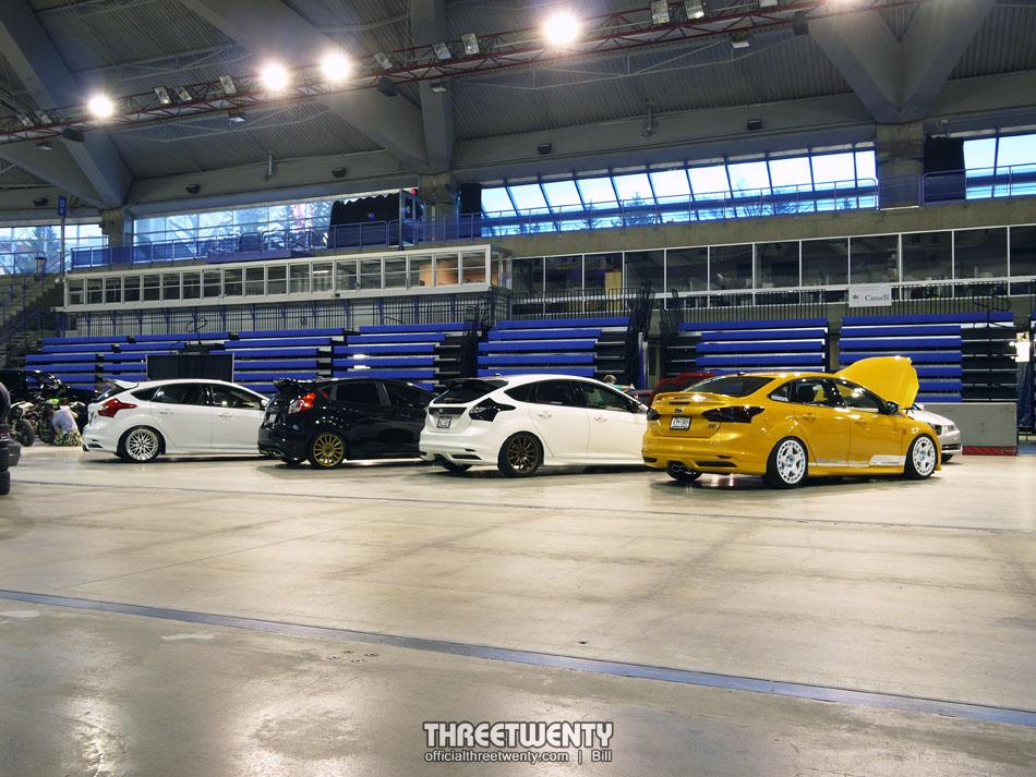 Driven 2017 BTS 7