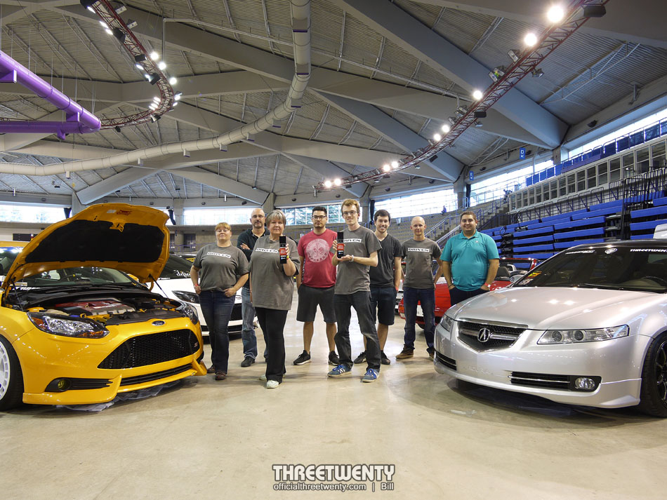 Driven Calgary 2017 2