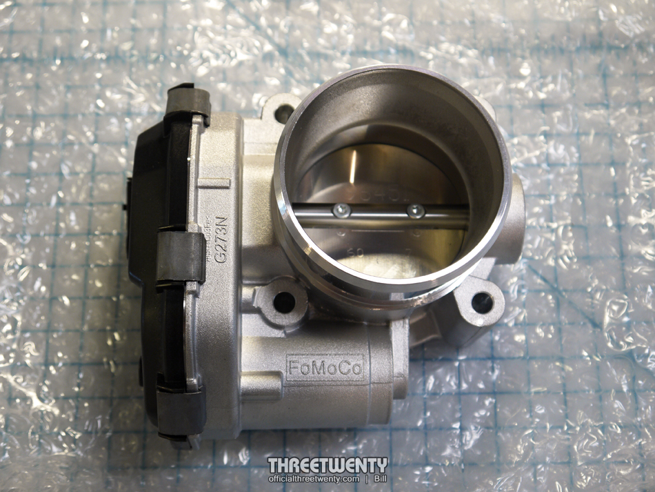 23 EB throttle body 4