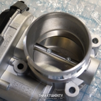 Install: OEM 2.3L Throttle Body (NA & ST)