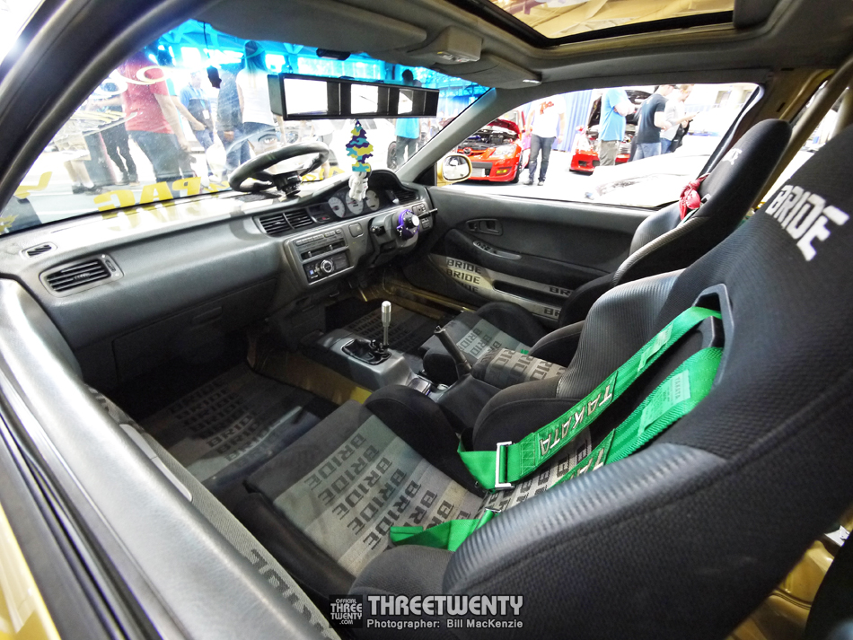 Driven 2012 20