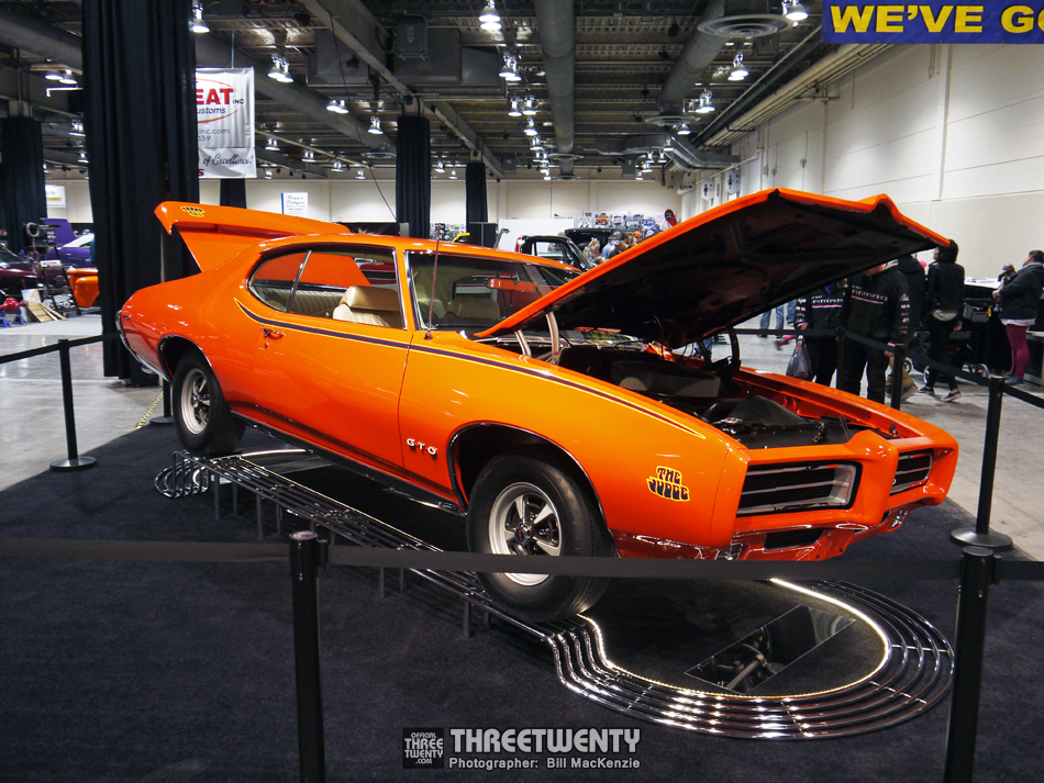 World of Wheels 2018 51