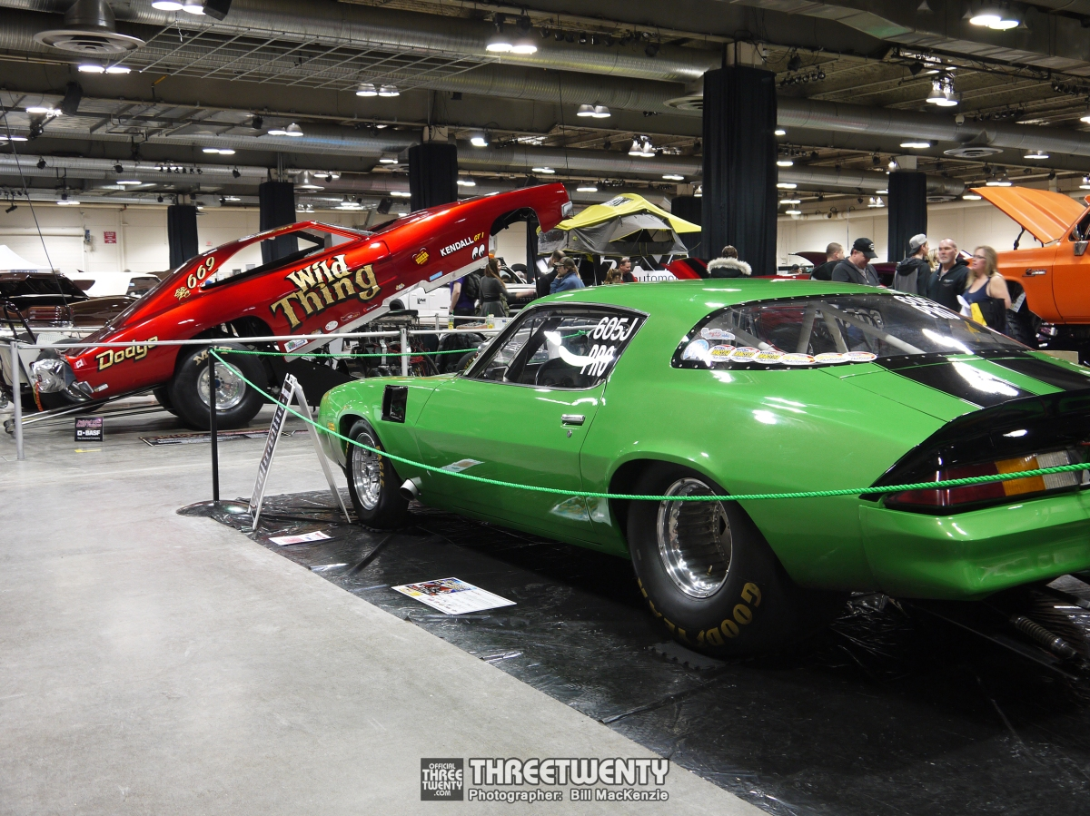 World of Wheels 2018