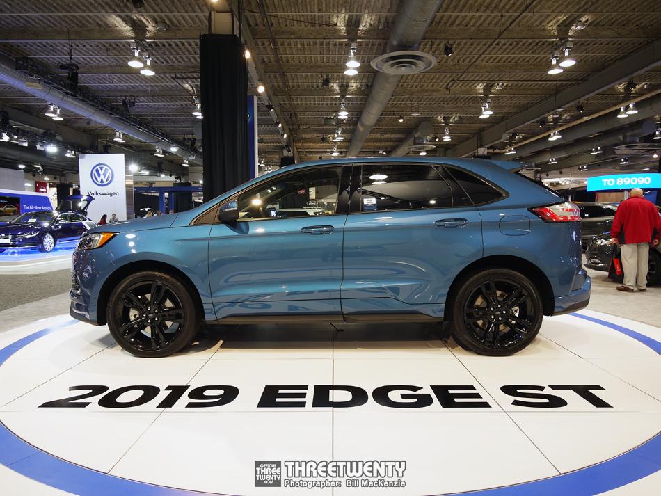 YYC Auto Show 2018 11