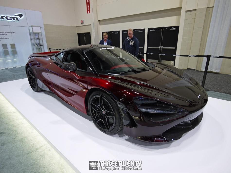 YYC Auto Show 2018 21