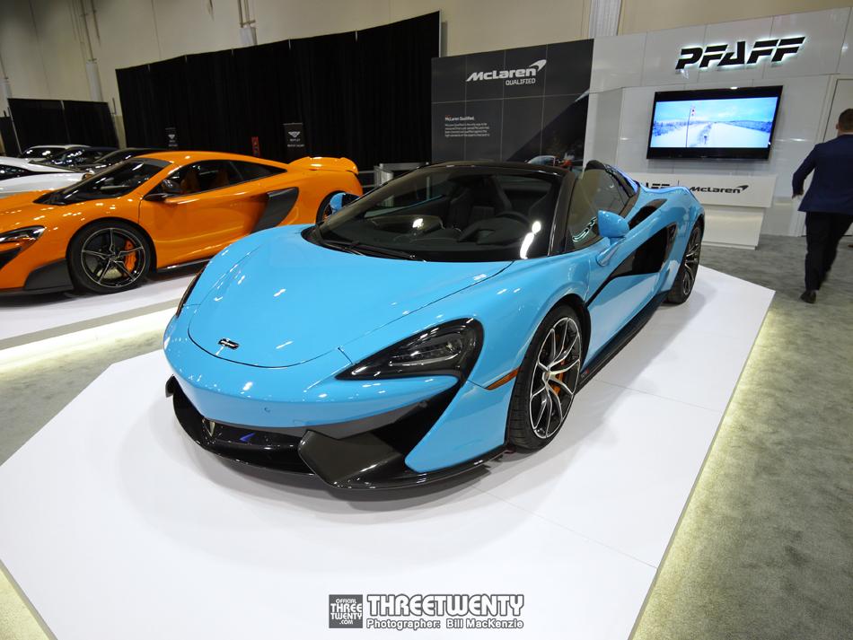YYC Auto Show 2018 28