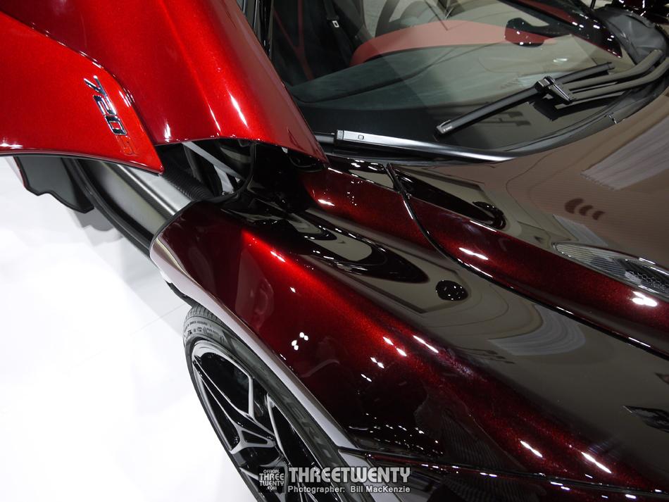 YYC Auto Show 2018 30