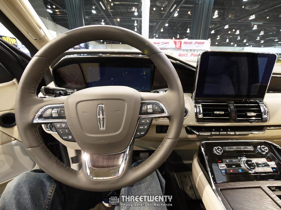 YYC Auto Show 2018 35