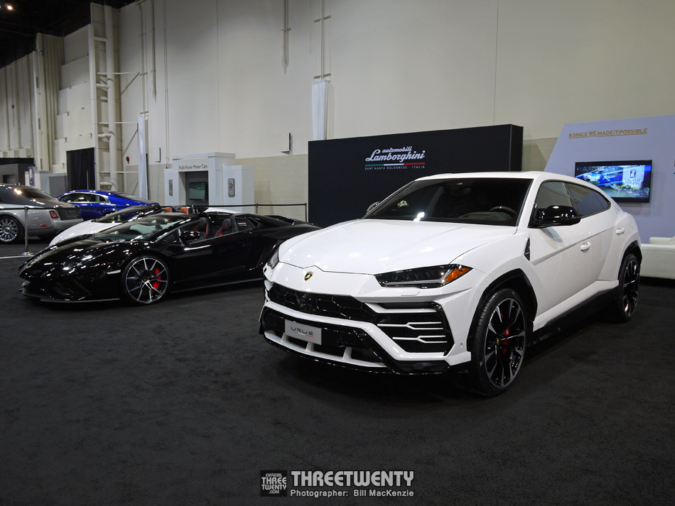 YYC Auto Show 2018 38