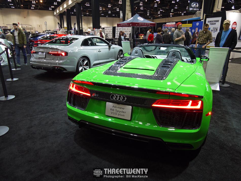 YYC Auto Show 2018 41
