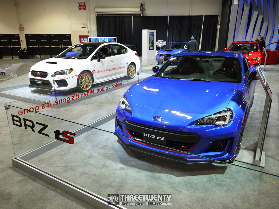 YYC Auto Show 2018 55