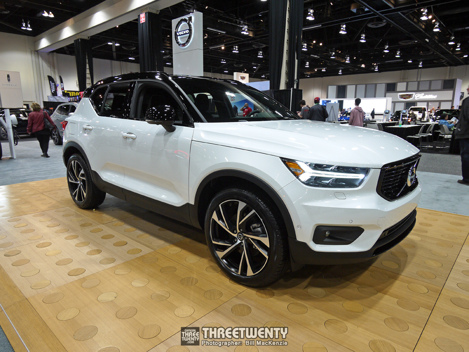 YYC Auto Show 2018 68
