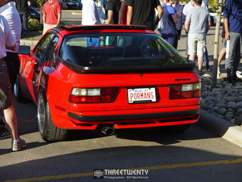Cars and Coffee June 19 2018 13