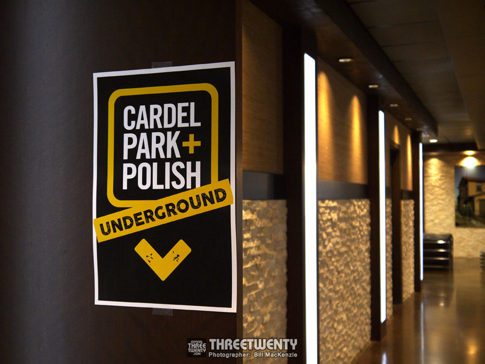 Park and Polish 2018 1