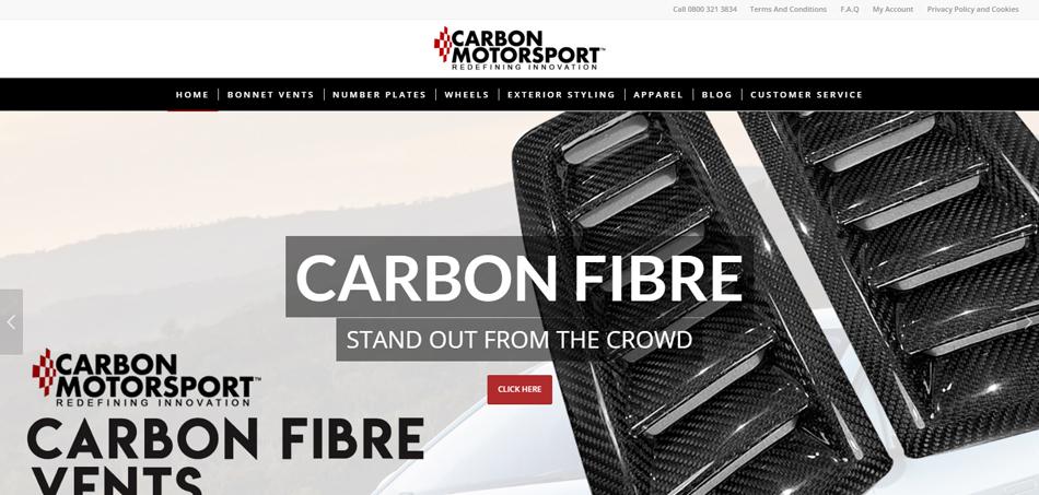 320 Carbon Motorsport 2
