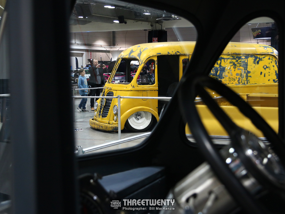 World of Wheels 2019 3