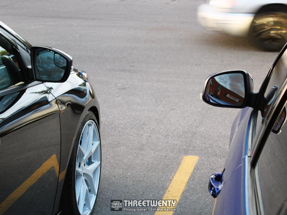 Euro mirrors 2
