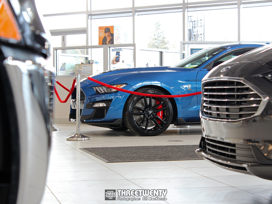 2020 GT500 5